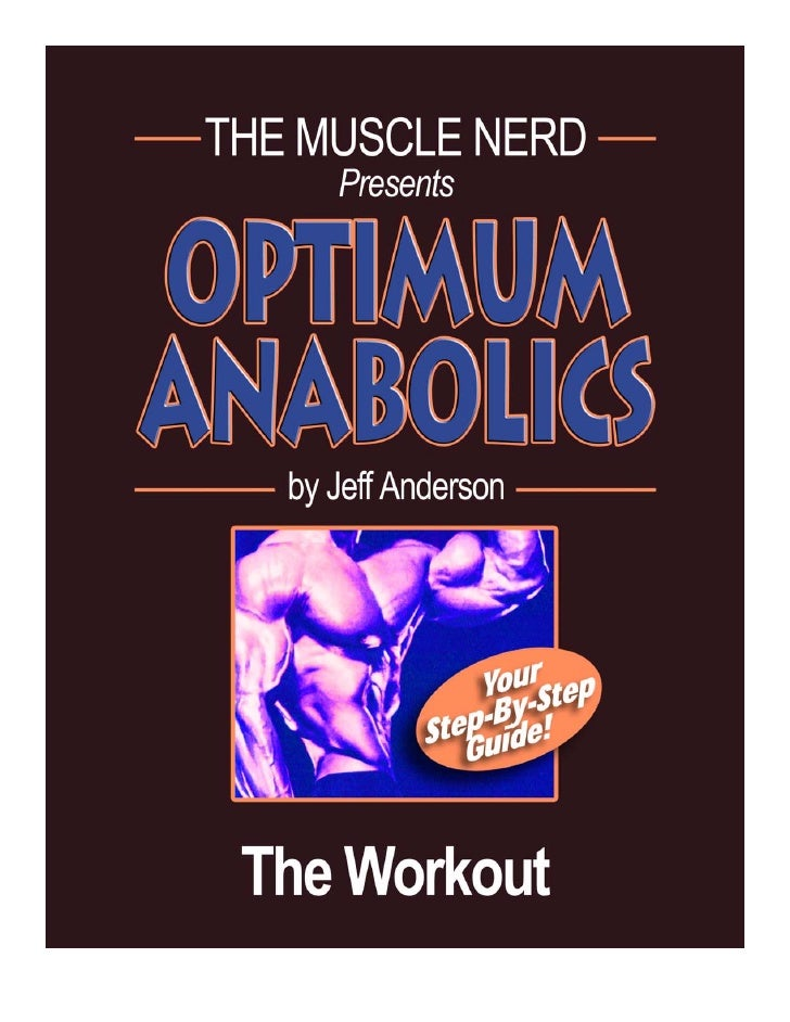 optimum anabolics jeff anderson 2004
