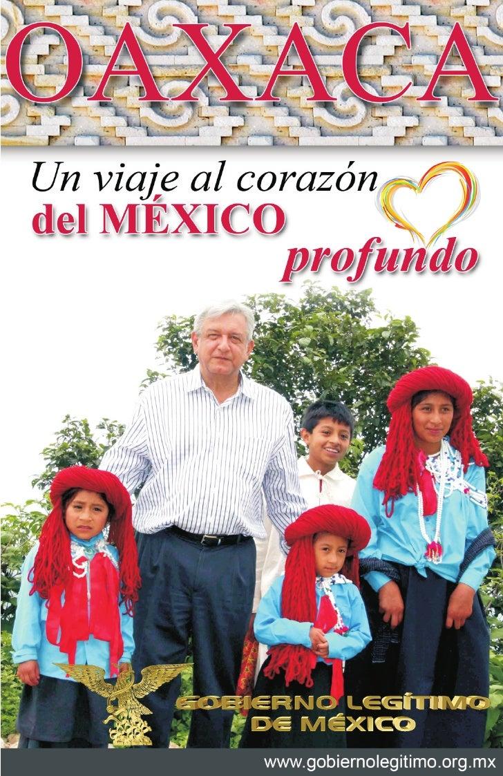 Material publicado en el periódico La Jornada