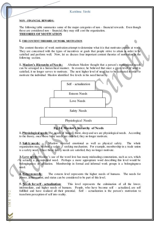 ob notes Organizational behaviour, ob notes for exam preparations, pdf free download  classroom notes, engineering exam notes, previous year questions for.