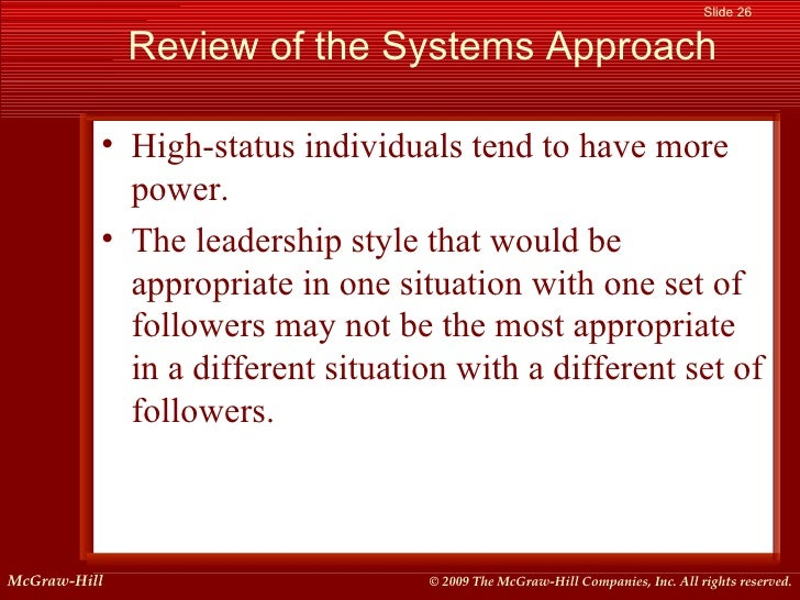 influence processes a leadership analysis Influence processes you have been encouraged by a colleague to write a brief article about ceos and presidents for a management journal you have decided to compare the leadership styles of three leaders: andrea jung, indranooyi, and brenda barnes.