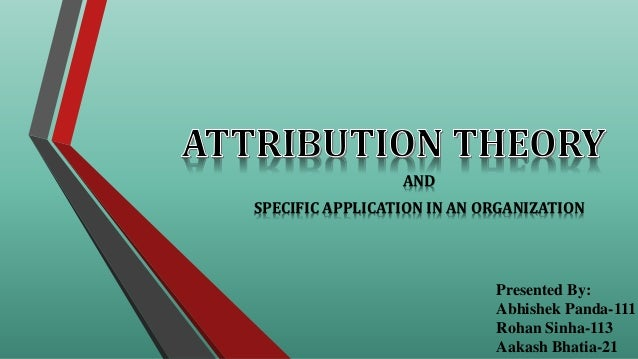 AND  SPECIFIC APPLICATION IN AN ORGANIZATION  Presented By:  Abhishek Panda-111  Rohan Sinha-113  Aakash Bhatia-21