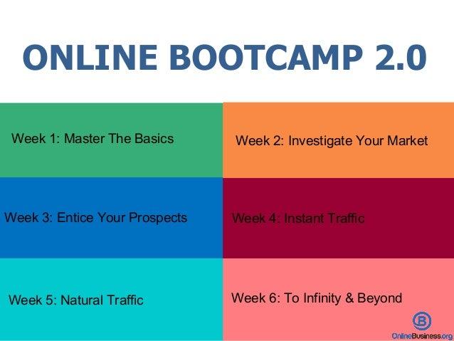 Bootcamp Curriculum Slide 3