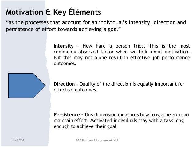 Employee motivation theories | YourCoach Gent