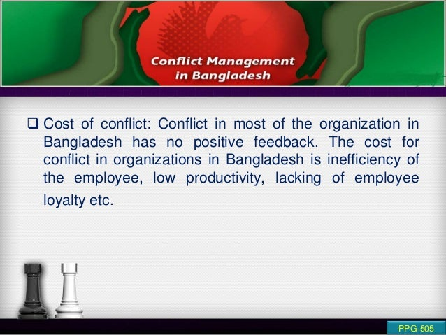 the role of culture in conflict This paper argues that paying special attention to the different experiences of women and men is critical in designing successful conflict management and peacebuilding programmes it examines the role women play and the obstacles they continue to face in post-conflict resolution and peacebuilding.