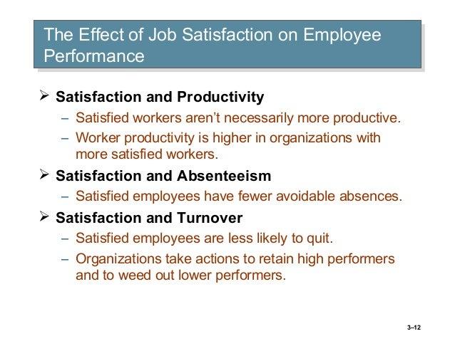 employee attitude and job satisfaction survey Free employee survey template - job satisfaction surveys on demographics, employee tenure and employee happiness.