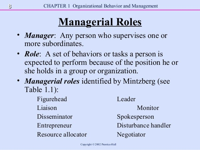 an analysis of the importance of management planning organizing leading and controlling Introduction to principles of management  he is credited with the original planning-organizing-leading-controlling   increase in importance for the supervisor.