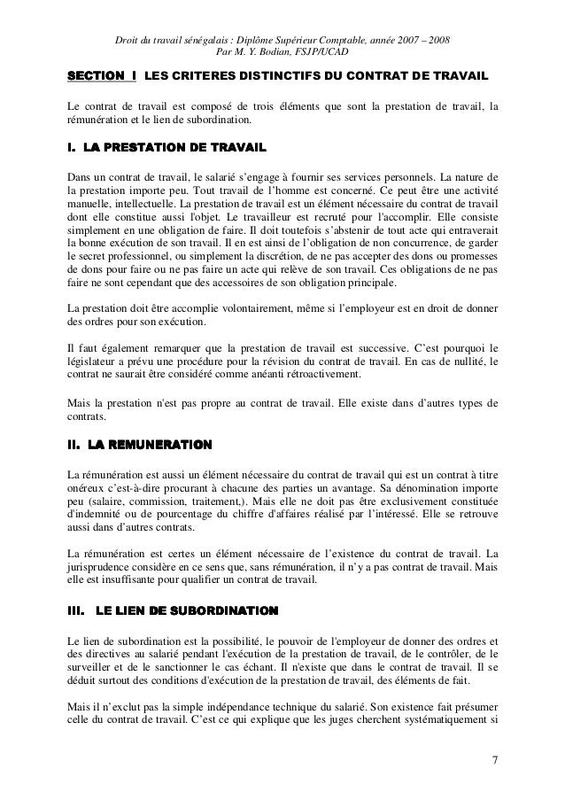 modele contrat de travail gardien de propriete Droit du travail modele contrat de travail gardien de propriete