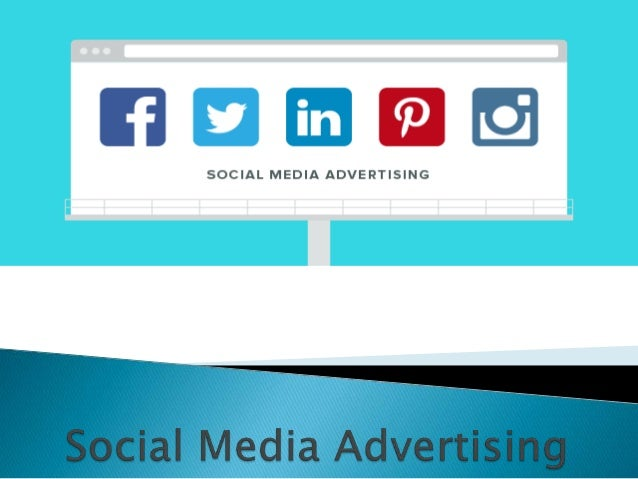  Facebook launched its first advertising option in May 2005.  Since then Social Media Advertising has grown leaps and bo...