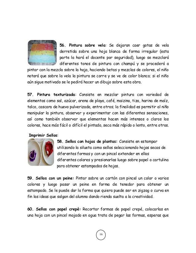 Ob 79423a tecnicas-de-expresion-plastica-para-preescolar