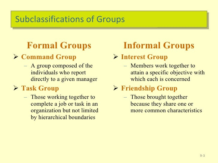 characteristics of group and group behavior Group structure - learn individual and group behavior starting from introduction, individual behavior, factors influencing individual behavior.