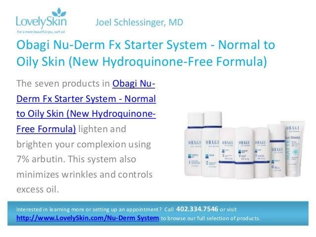 Joel Schlessinger Md Faq Skin Brighteners Hydroquinone