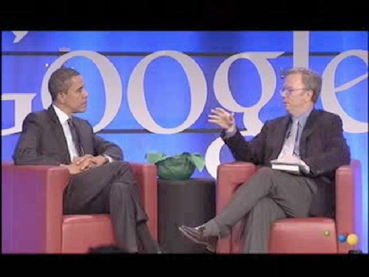 Google Website Optimizer in Obama Landing Pages Slide 2