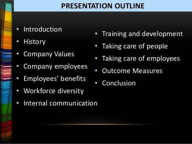 Does this organization encourage positive Organizational Behavior? Academic Essay
