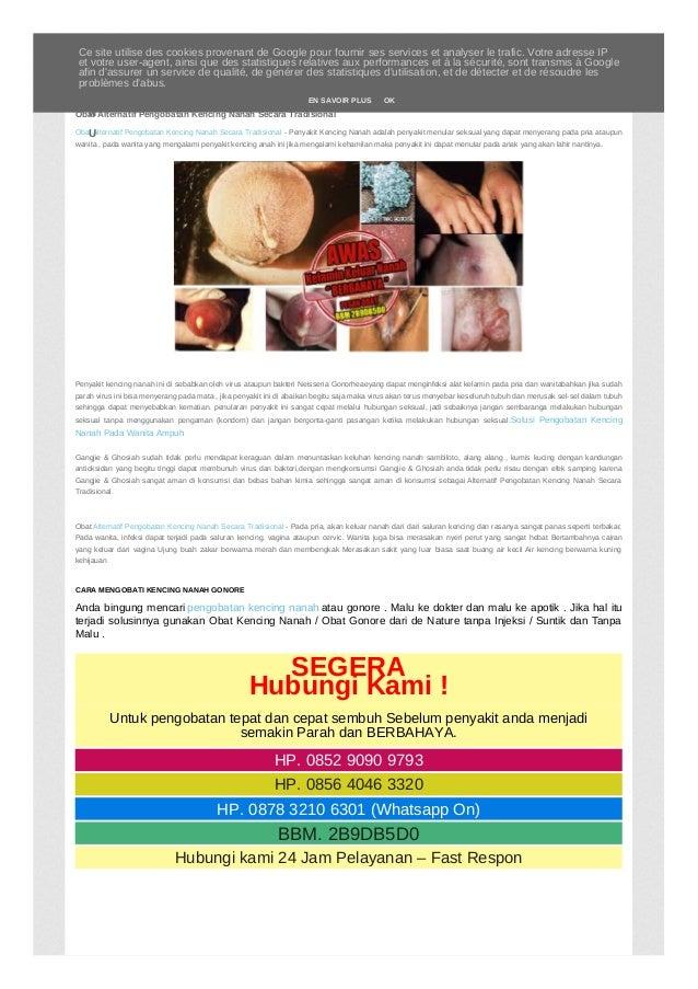 Home » Pengobatan Kencing Nanah 3 Hari Sembuh » Obat Alternatif Pengobatan Kencing Nanah Secara Tradisional Obat Alternati...