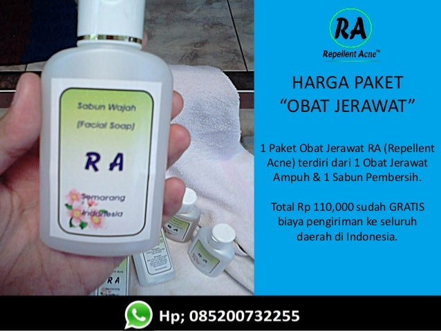 0852-0073-2255, Obat Jerawat Ampuh Female Daily