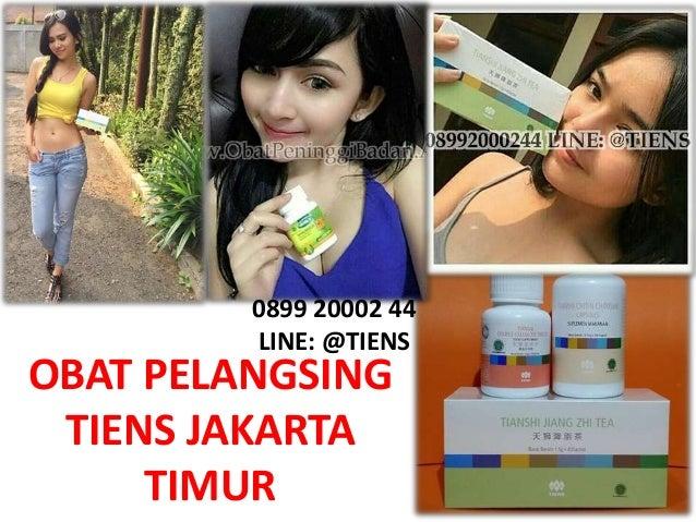 OBAT PELANGSING TIENS JAKARTA TIMUR 0899 20002 44 LINE: @TIENS