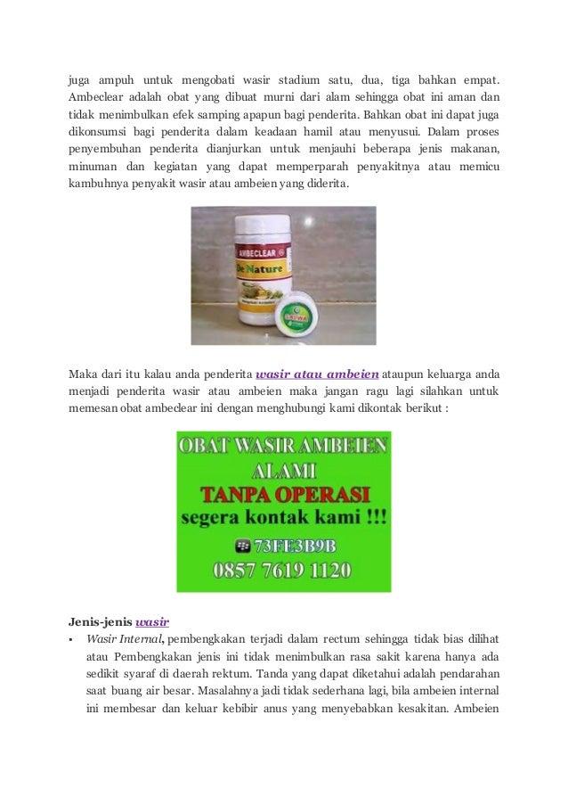 Obat Diet Herbal