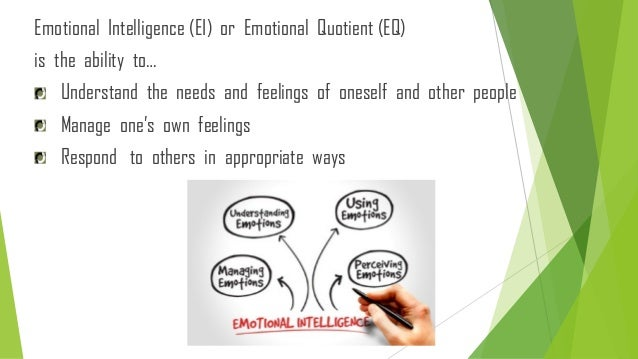 advantages disadvantages of emotional intelligence We will write a custom essay sample on content: advantages and disadvantages  it's difficult to test for emotional intelligence  advantages and disadvantages .