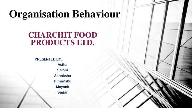 Organizational behaviour case analysis essay