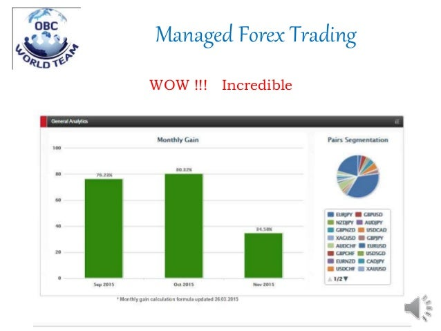 Forex wow