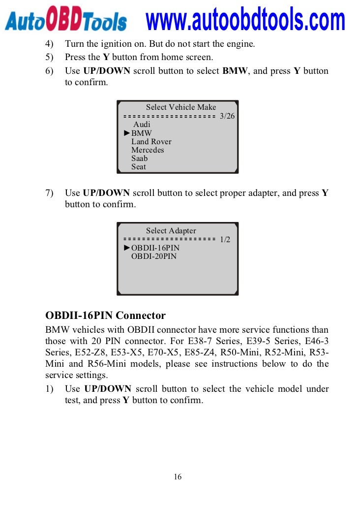 Obd2 oil-rest tool-user-manual_v1 00