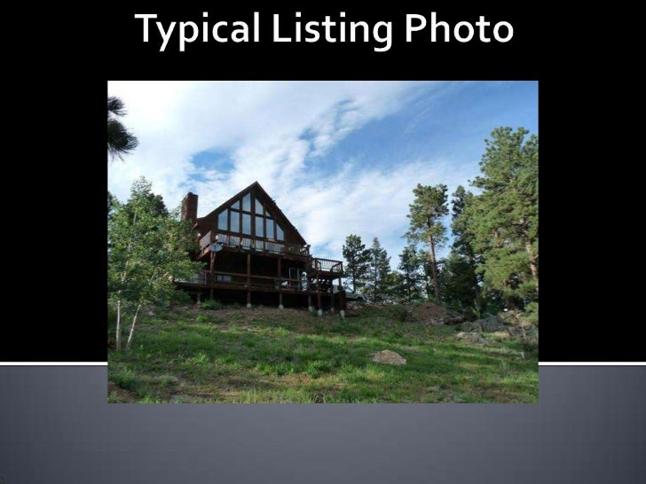 Typical Listing Photo<br />