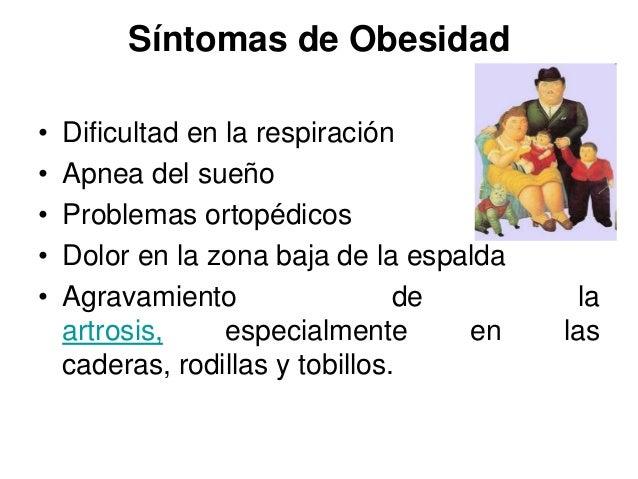 Obesidad y TERAPIA CRANEOSACRAL