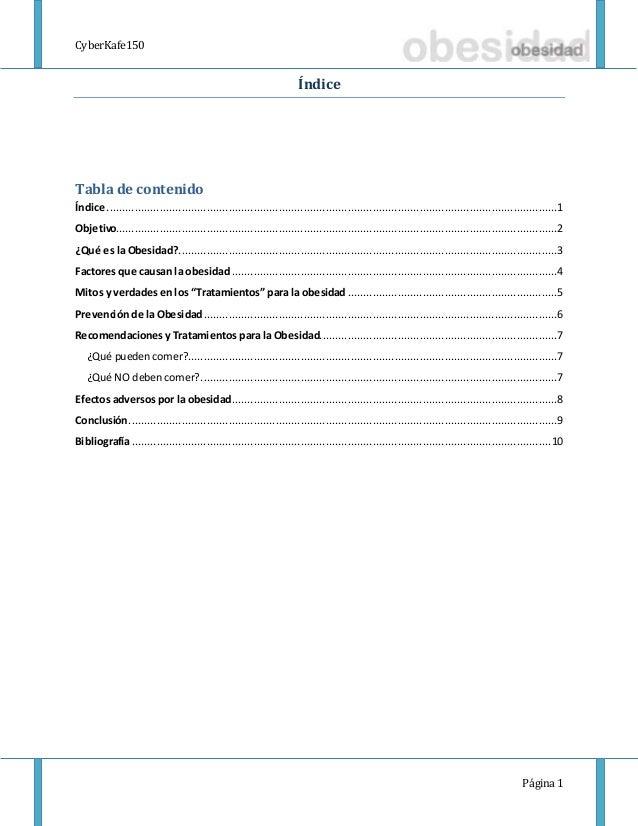 CyberKafe150 Página 1 Índice Tabla de contenido Índice ......................................................................