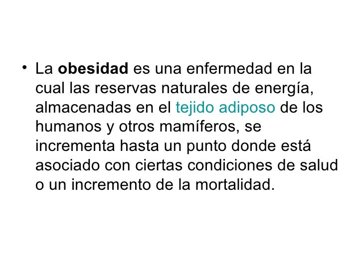 Obesidad1 Slide 2