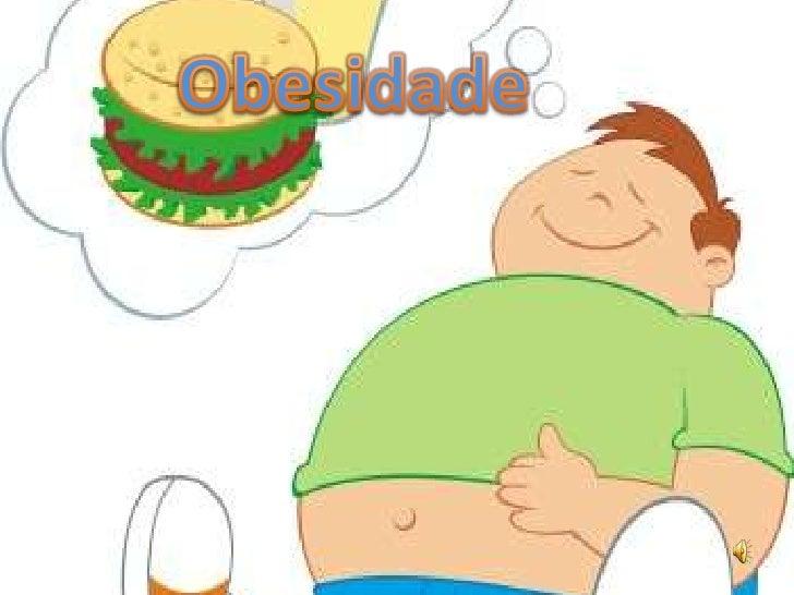 Obesidade<br />