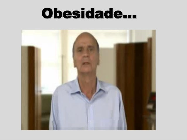 Obesidade...
