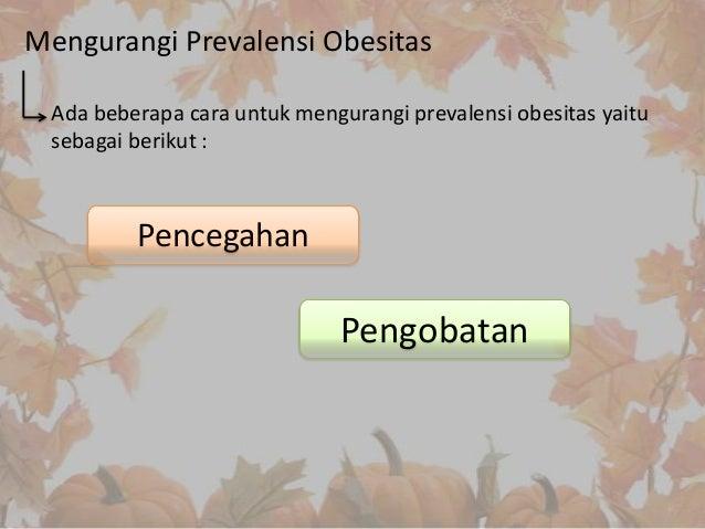 contoh askep obesitas