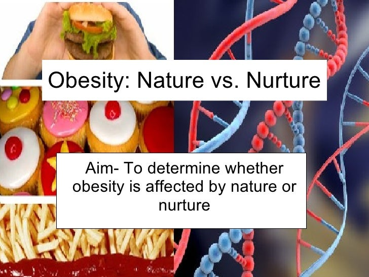 nature vs nuture m1 Personal health what twins can teach us about nature vs nurture the relative importance of nature and nurture has been debated for centuries, and has had strong — and sometimes misguided.