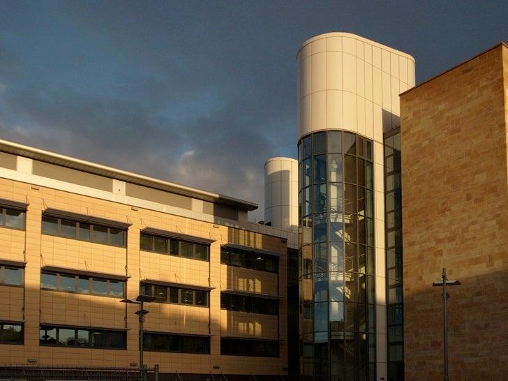 Rethinking Obesity     Chris Sainsbury BHF Glasgow Cardiovascular Research Centre
