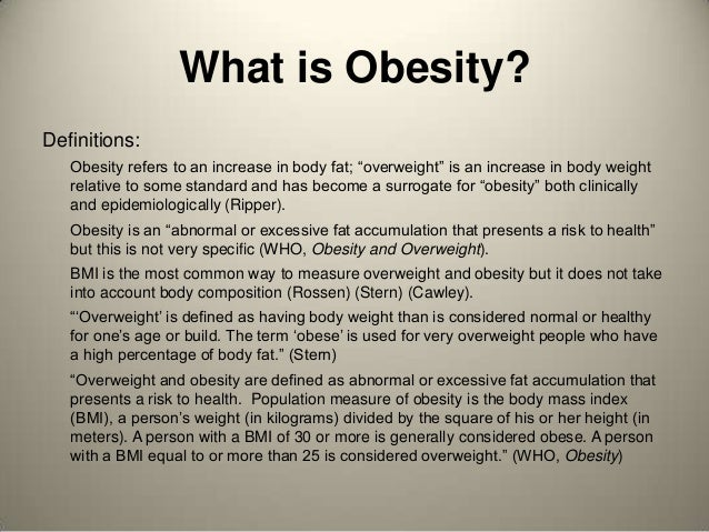 case study on obesity Obesity case study 1 what is the cause of obesity in the united states jennifer holder kate herman christina janushevich lindy paul.