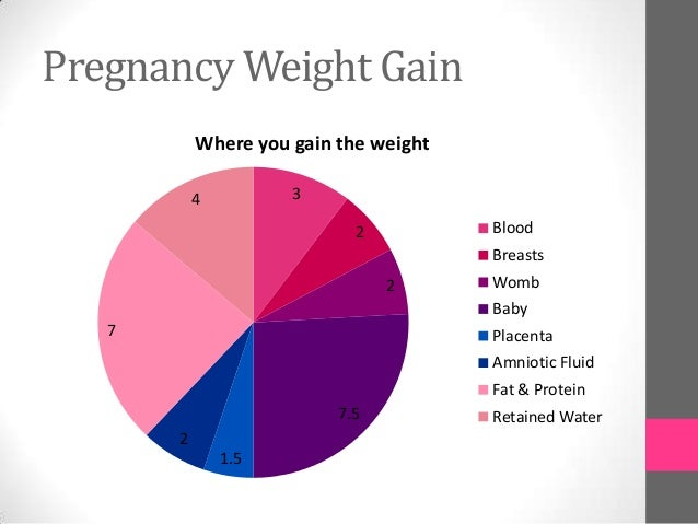 Obesity During Pregnancy