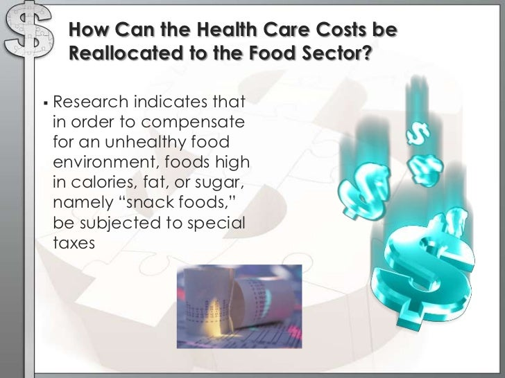 obesity and healthcare cost Economic costs of obesity in addition to its serious health consequences, obesity has real economic costs that affect all of us the estimated annual health care costs of obesity-related illness are a staggering $1902 billion or nearly 21% of annual medical spending in the united states1 childhood obesity alone is.