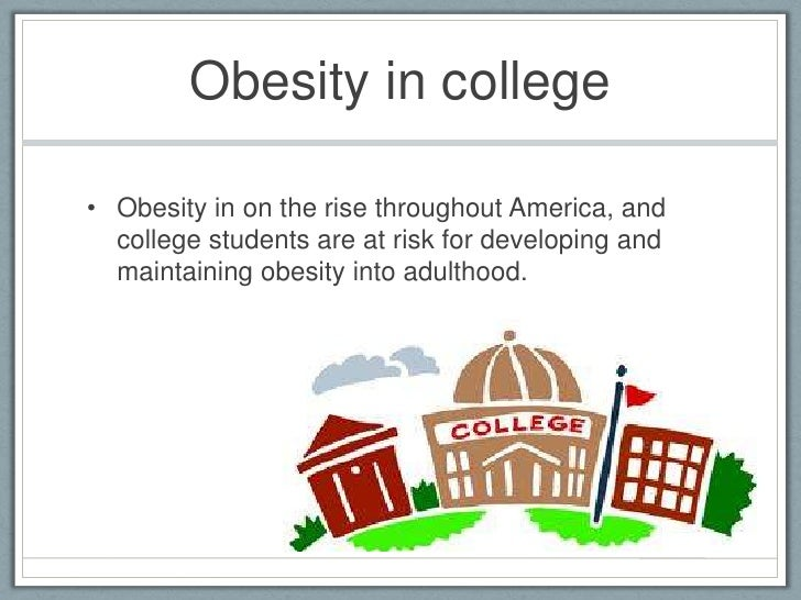Obesity fat people lack self control essay