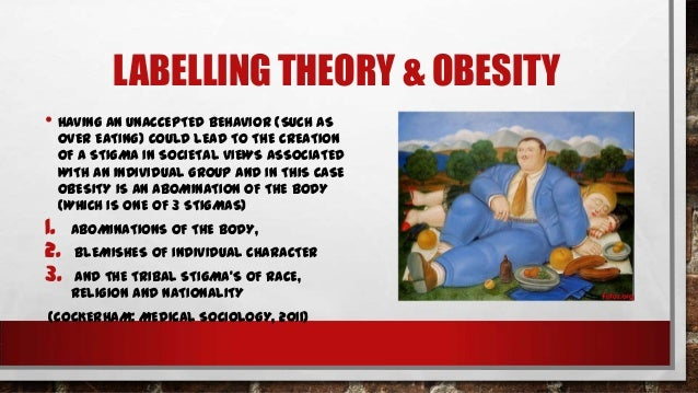 obesity a sociological epidemic Obesity, neoliberalism and epidemic psychology: critical commentary and alternative approaches to public health lee f monaghan department of sociology, university of limerick, limerick.