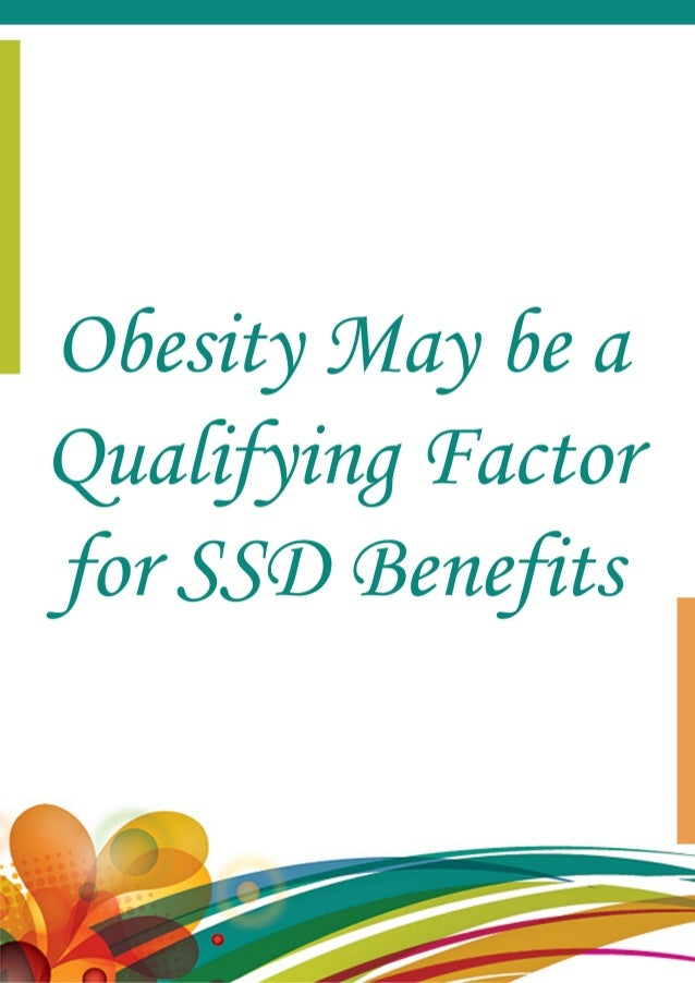 http://www.mosmedicalrecordreview.com/18006702809 Obesity May be a Qualify...