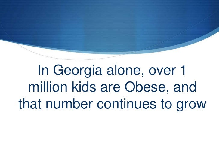 obesity crisis speech Obesity: bad trouble is on its  take excessive financial risks have been severely affected by the financial crisis  obesity rates have almost doubled.