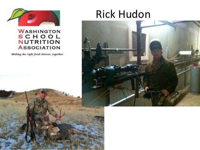 Rick Hudon