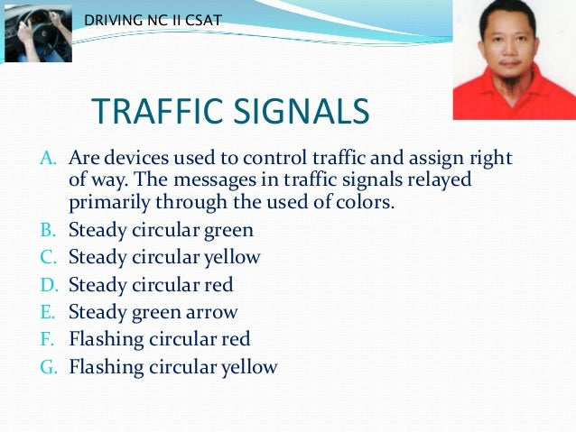 obeying a traffic regulations Traffic rules play a very important role in the traffic system of a country these rules are made for avoiding traffic jams and accidents in cities and towns generally, traffic rules are implemented by showing different colored light signals in the road like red light, yellow light and green li.