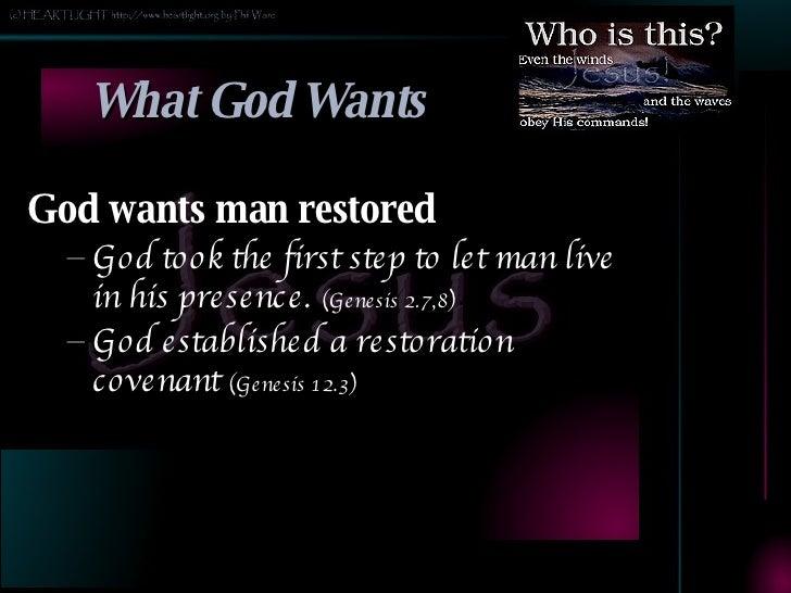 Obeying Christ Slide 3