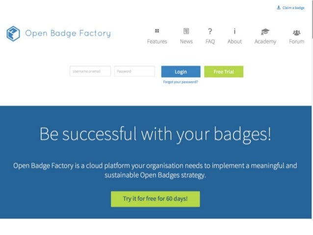 Upload or create a badge picture PNG and SVG both supported