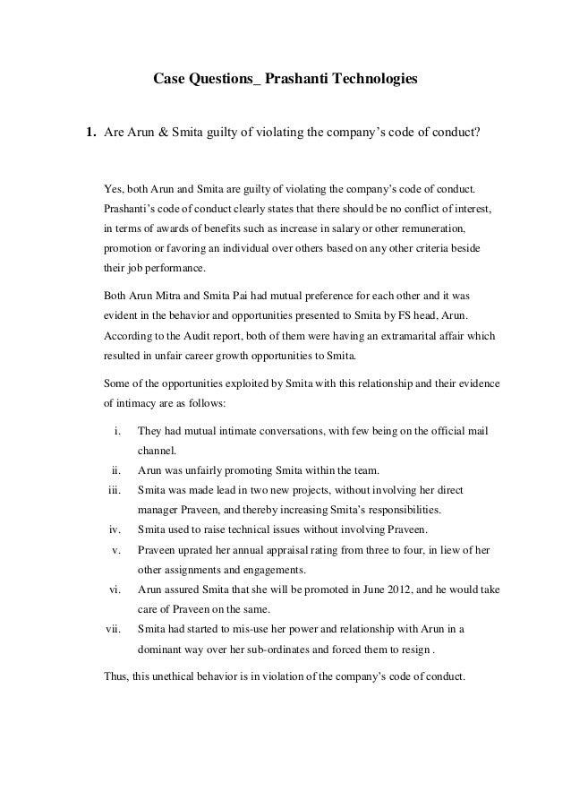case study on perception in organisational behaviour pdf