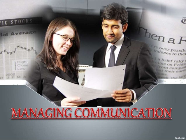 INTRODUCTION Communication is defined as the transfer of information from one person to another person.It is a way of reac...