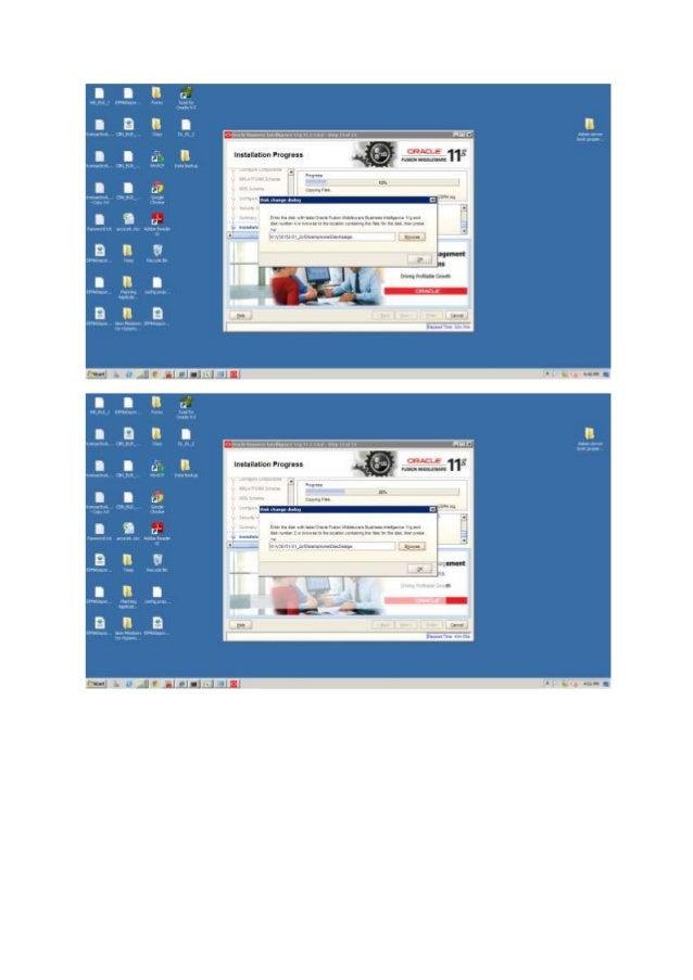 OBIEE 11g Tutorials for Beginners | Oracle BI Video ...