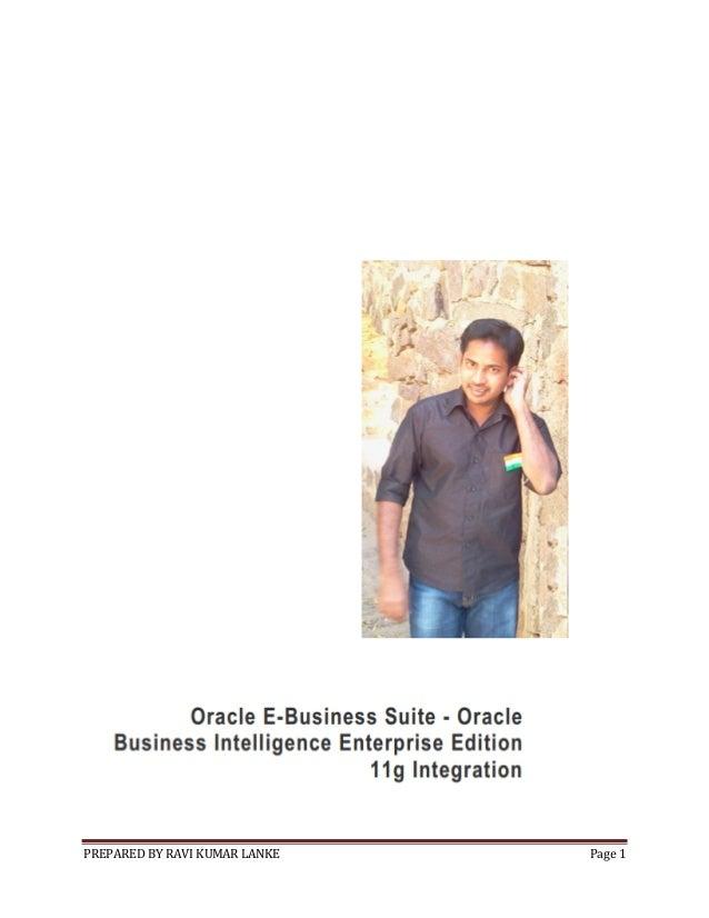 PREPARED BY RAVI KUMAR LANKE Page 1