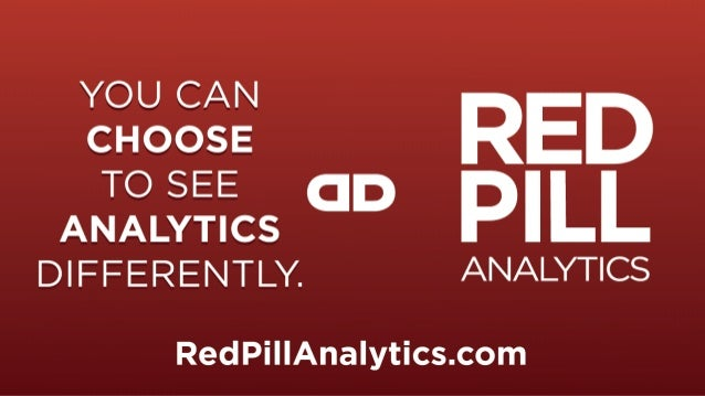 www.RedPillAnalytics.com info@RedPillAnalytics.com @RedPillA © 2016 RED PILL Analytics What's New With Oracle Business Int...